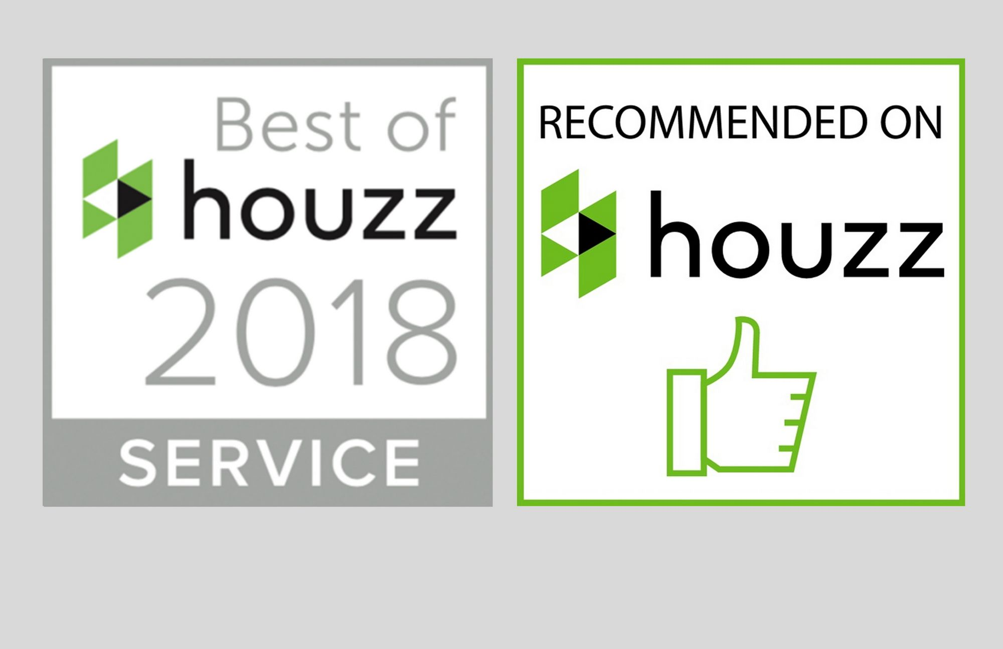 Best of HOUZZ 2018 - TB.Design